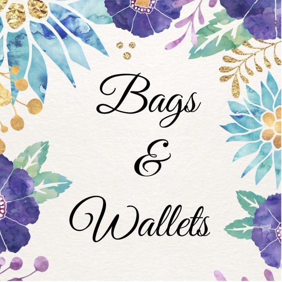 Bags & Wallets Category Header